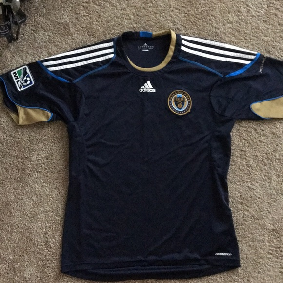 on sale bc647 071fd Philadelphia Union Training Shirt